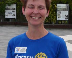 Tania Lowery