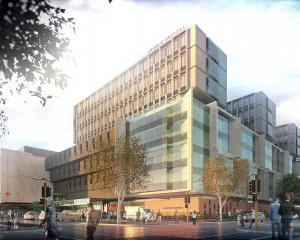 A thoughtful and sensitive approach will be needed when designing Dunedin's new hospital. IMAGE:...