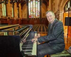 Accomplished musician Chris Archer will play live piano to the influential silent horror film...
