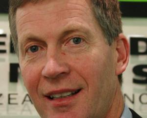 Allan Baird.