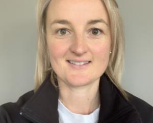 Kate Stainton-Herbert