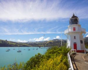 Water quality at Takamatua Bay and Akaroa's main beach has been deemed not suitable for...