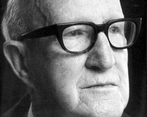 Arnold Nordmeyer