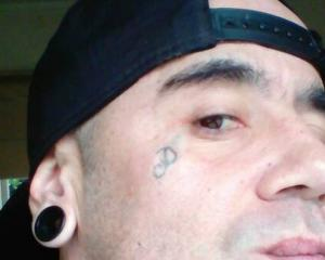 Cyrus Alexis Alupis, 41, died after being stabbed by Lewis McKenzie in Greymouth last July. Photo...