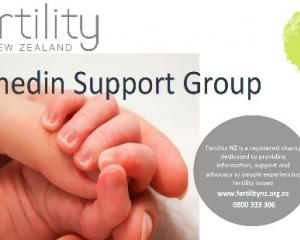 Dunedin Fertility Support Group