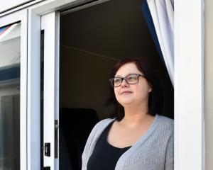 Dunedin property owner and manager Kathryn Seque says removing the 90-day clause would hurt...