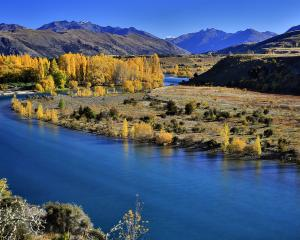 Conflict over water exists within New Zealand. Photo: Getty Images