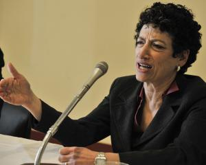 Prof Naomi Oreskes. Photo: Getty Images