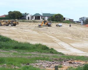 A Wansbeck St subdivision will install and maintain its own stormwater system, the Waitaki...