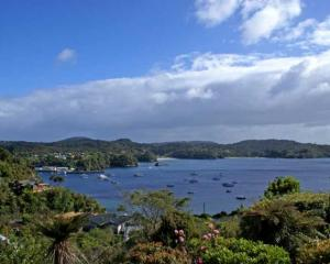 Stewart Island. Photo: Files