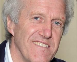 Brian Cox.