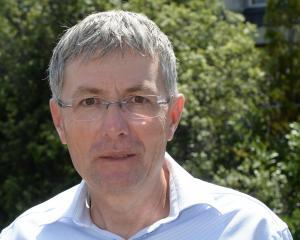 Gavin Palmer