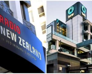 The coalition government has been grappling with what to do with public broadcasting in New...
