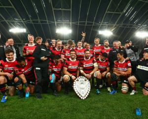 Canterbury are set to defend the Ranfurly Shield against Buller and North Canterbury in July.