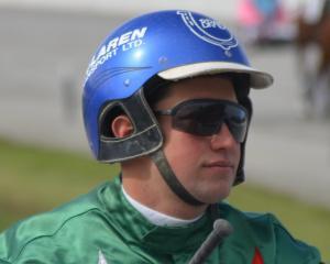 Brad Williamson.