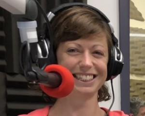 Claire Concannon