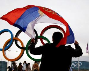 Russian athletes are likely to be allowed to compete at the Tokyo Olympics next year — if they...