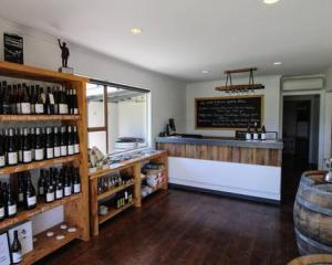 When general manager Nick Gill joined the Waipara-based winery in 2004 the business relied on...