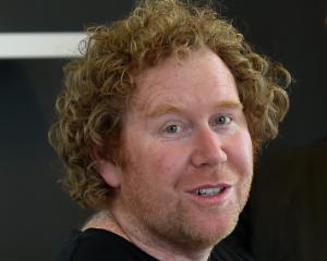 Gavin Mockford