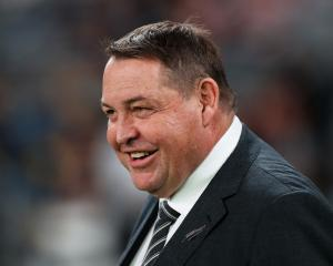 Steve Hansen will be made a Knight Companion of the New Zealand Order of Merit for services to...