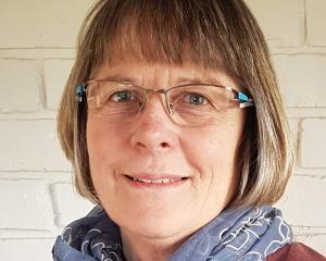 Julie Keast.