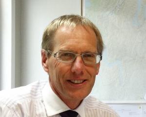 Mike Theelen.