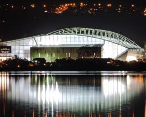 Forsyth Barr Stadium. Photo: ODT files
