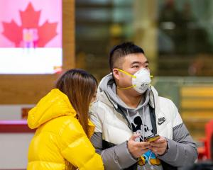 "The Canadian government has advised its citizens to ""avoid all travel"" to China's Hubei province,..."