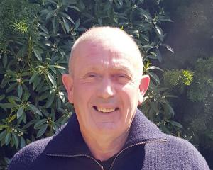 Ken Algie