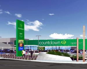 Concept plans for a new Countdown supermarket in Balclutha, which is expected to bring 80 jobs to...