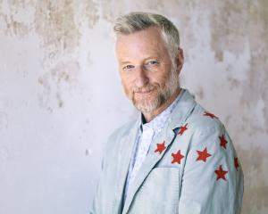 Billy Bragg returns to Dunedin in May. Photo: Supplied
