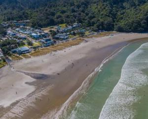 Authorities are investigating what caused warning sirens to go off in Bay of Plenty. Photo: NZ...