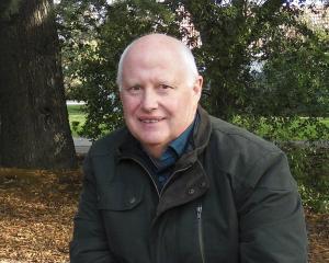 Rural Support Trust Mid Canterbury community welfare committee chairman Paul ''Pup'' Chamberlain.