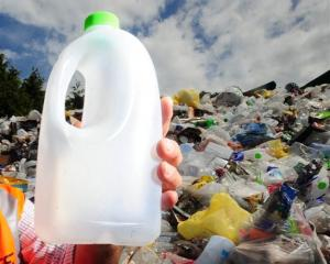 Every year New Zealanders are dumping 100 million plastic drink and milk bottles in their rubbish...
