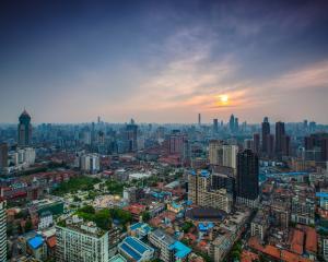 Wuhan in China's Hubei province is the epicentre of the coronavirus outbreak, where 100 people...