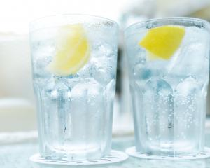 While most people know they should drink more water, it can be a bit boring. Photo: Getty Images