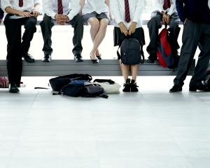 A survey of more than 1000 parents revealed they felt the pinch of back-to-school costs at home....