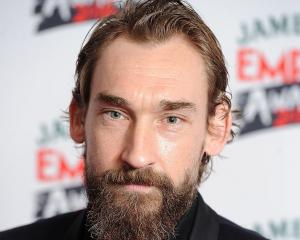 Joseph Mawle. Photo: Getty