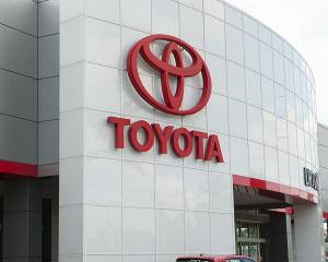 Toyota Motor Corp recall millions of vehicles due to airbag defect. Photo: Getty Images