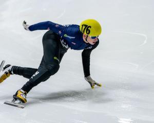 Ethan de Rose. Photo: Getty Images