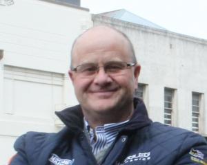 Scott O'Donnell