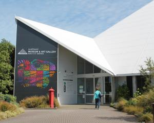 Southland Museum is closed since April 2018 after a report pointed to 15 points of critical...