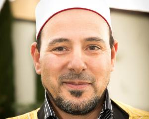 Al Noor Mosque Imam Gamal Fouda will be the keynote speaker at this year's