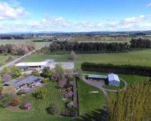 Family farms like John MacGillivray's 303ha property near Winton, are the backbone of New Zealand...