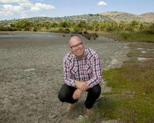 Avon-Heathcote Estuary Ihutai Trust chairman Kit Doudney said volunteers have transformed the...