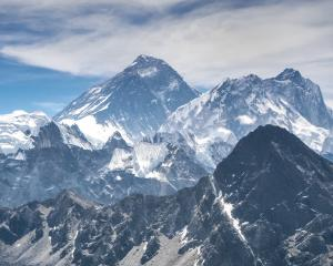 More than 5000 climbers have scaled Mount Everest since it was first climbed by New Zealander Sir...