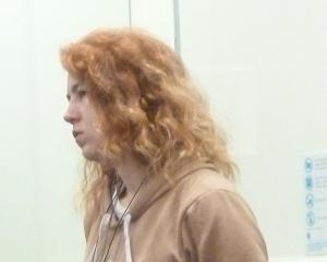 Olivia Bambery, who pleaded guilty to having sex with an underage boy. PHOTO: STAFF PHOTOGRAPHER