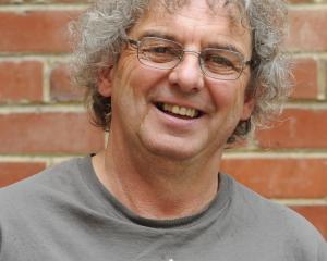 Steve Broni