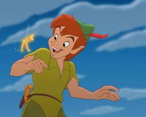 The next Peter Pan in the latest adaptation of the much-loved movie character could be a Kiwi....