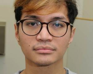 Reynhard Sinaga. Photo: The Crown Prosecution Service via Reuters